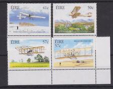 UMM MNH STAMP SET 2003 IRELAND EIRE POWERED FLIGHT SG 1598-1601