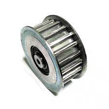 CNC 3D - Puleggia per Cinghia Dentata - 22 Denti da 3mm Passo 9.13mm
