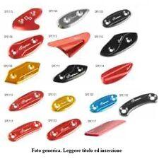 Coppia tappi specchio rossi LIGHTECH HONDA CBR 1000 RR 08-15