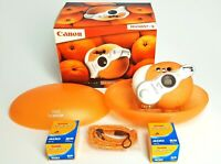 CANON IXUS ARANCIA Concept Limited Edition + 1 Film APS 25 P Scad 08/2008