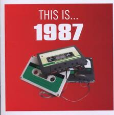 Various - This Is 1987