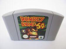 DONKEY KONG 64 - NINTENDO 64 - Jeu N64 PAL EUR