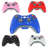 New 2.4GHz Wireless Game Controller Joy pad for Xbox 360