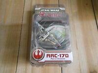 Star Wars X-Wing El juego de Miniaturas - Expansión: ARC-170 - EDGE - FF