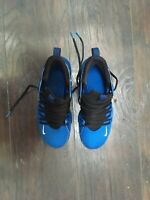 Nike Zoom KD 10 LE GS Foamposite Basketball Shoes Kids Youth 5 AJ7220-500