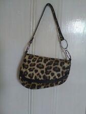 S K NNY DIP Animal Print Ladies Handbag New