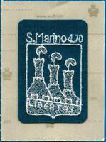 San Marino - 2017 - 140° Anniversario Prima Emissione Postale - nuovo (MNH)
