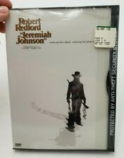 Jeremiah Johnson (DVD, 1997) Brand New
