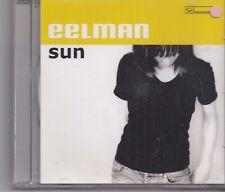 Eelman-Sun Promo cd single
