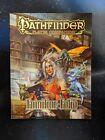 Pathfinder Familiar Folio Player Companion