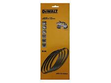DEWALT Dt8461-qz 18tpi Bandsaw Blade for Dcs371