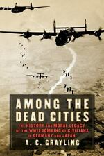 Among the Dead Cities: The History and Moral Legacy of the WWII Bombing of Civil