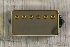 Suhr Thornbucker+ Plus Pete Thorn Humbucker Pickup Bridge 53mm F-Spaced Gold