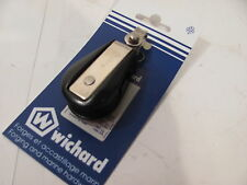 WICHARD 82105   SAIL  BLOCK  WITH UNIVERSAL HEAD