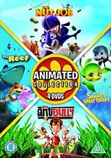 Animated Collection [DVD]