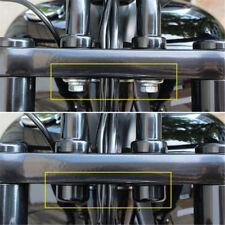 Riser kappen Cover für Harley Davidson Breakout Modelle bis 2017  / Typ 2