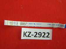 Original Fujitsu siemens amilo Pi 3540 29gf50041-10 touchpadkabel largo #kz-2922