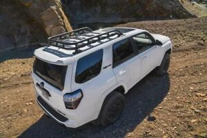 Genuine Toyota 4Runner TRD PRO Roof Rack (No VIN Required)