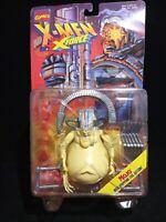 Toybiz 1995 Marvel Comics  X-Men X-force Mojo Action Figure