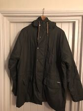 PARKA LONDON COAT/JACKET