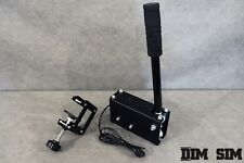 Sim Racing Handbrake (Long arm, powerful spring)