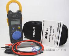 Hioki 3280-10 Clamp Meter Hitester 1000A Hitester AC Tester Meter  New Original