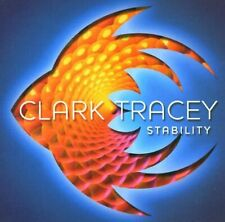 Stability By Clark Tracey On Audio CD Album 2001 Very Good