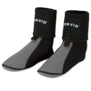 Orvis Neoprene Wet Wading Guard Sock - Medium