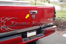 2002-2008 Dodge Ram 1500/2003-2009 Ram 2500/HD Chrome Tailgate Handle Cover N/KH