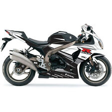 Suzuki GSXR 1000  Factory Effects Complete Graphic Kit EVR Series 2007-2008