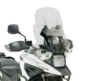 SUZUKI V-STROM 1050 SCREEN 2020 GIVI AF3117 AIRFLOW SLIDING WINDSCREEN SHIELD