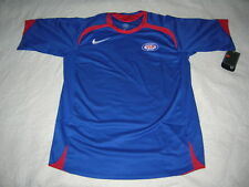 Valerenga Soccer Jersey RARE Football Norway Shirt Maglia Nike Trikot NEW