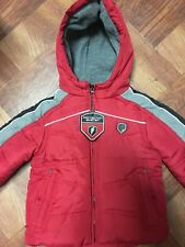 Protection System Size 18 Months Winter Bubble Jacket Nwt Water & Wind Resistant