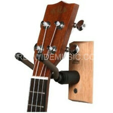 String Swing LEGNO Ukulele / mandolino wall hanger / STAFFA PER MONTAGGIO MURO