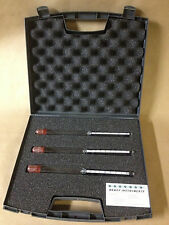 Professional Precision Hydrometer Kit, Final Gravity, Wine, Beer, Homebrewing