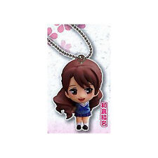 Hanasaku Iroha Yuina Mascot Key Chain Licensed Anime NEW