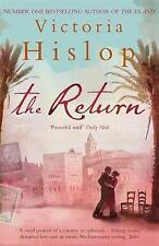 The Return by Victoria Hislop (Paperback, 2009)