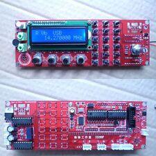 DDS Signal Generator 0~55MHz for Digital HAM Radio SSB6.1 Transceiver VFO SSB