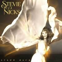 Stevie Nicks - Stand Back (NEW CD ALBUM)