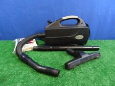 Oreck XL Handheld Canister Vacuum Cleaner w/ attachments BB1200LR