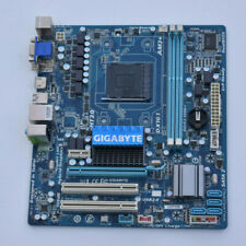 Gigabyte GA-880GM-D2H (Rev. 3.1) AM3+ FX AMD 880G Motherboard DDR3 SATA
