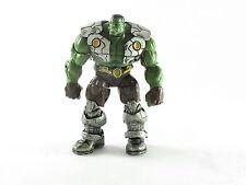 """Marvel Universe Platinum Hulk, Avengers, 4"""" Figure, Infinite Series S"""