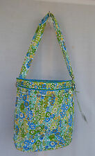 Vera Bradley Quick Draw in English Meadow - NWT Purse Bag Tote Bucket Smoke Free