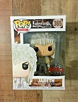 Funko Pop! Labyrinth Jareth Glitter 365 Movies