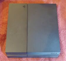 SONY CUH1215A PlayStation 4 Console 500 GB Slim Console Only