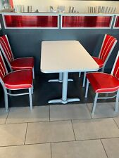 Restaurant Tables and Chairs, Seating