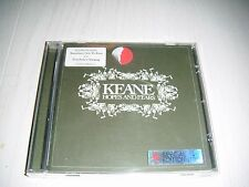 Keane - Hopes and Fears - CD Album