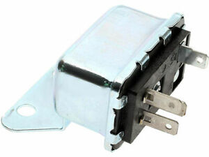 For 1971-1973 Buick Centurion Blower Motor Relay SMP 24959GZ 1972