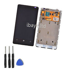 Nokia Lumia 800 N800 LCD Touch Screen Digitizer Assembly Replacement Black Tools
