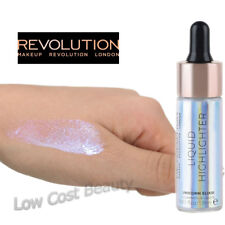 Makeup Revolution Liquid Highlighter Unicorn Elixir